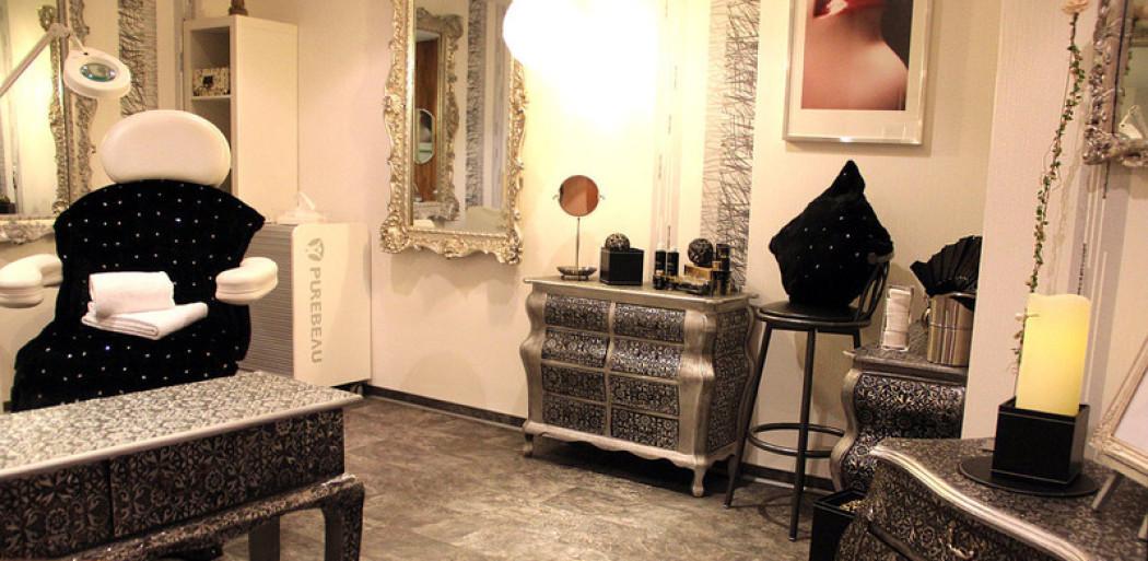 Annett Meyer - Permanent Make Up Studio in Erfurt